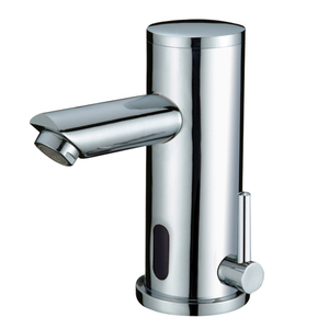 Sensor Operated Cold/Hot Faucet