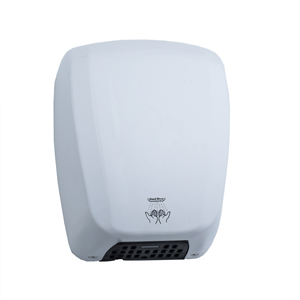Speed Sensor Operated Hand Dryer