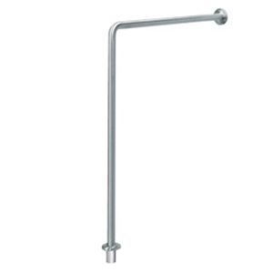 Wall/Floor Mounted Grab Bar