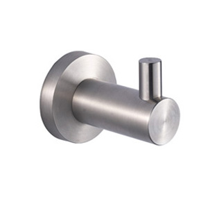Stainless Steel Satin Hook