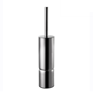 Stainless Steel Toilet Brush Holder