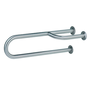 600 mm Wall/Wall Mounted Grab Bar