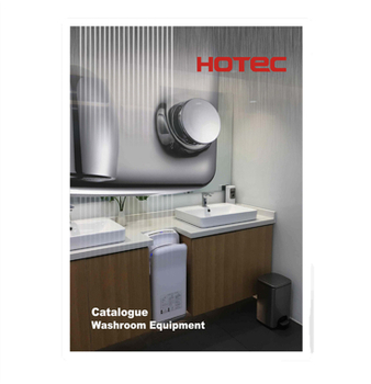 New 2020-2021 Hotec Catalogue