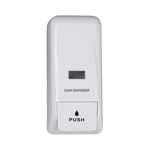 Surface Push-Button Liquid Soap Dispenser 1.0L