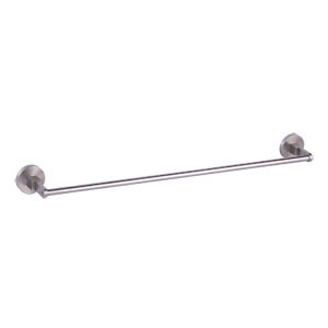 Stainless Steel Satin Towel Rail