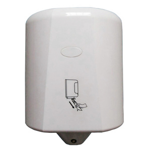 Manual Centre Pull Paper Towel Dispenser