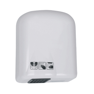 Smart Sensor Operated Hand Dryer